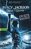 Percy Jackson 01. Diebe im Olymp. Filmausgabe