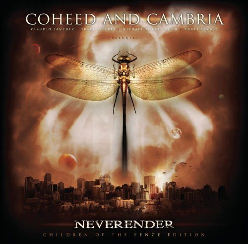 Coheed and Cambria - Neverender: Children of the Fence Edition - Zortam Music