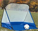 Goal Sporting Goods GTG01 Portable Pop-up Soccer Goals (call 1-800-234-2775 to order)