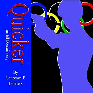 Quicker Audiobook