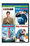Liar Liar / Bruce Almighty / Happy Gilmore / Billy [DVD] [Region 1] [US Import] [NTSC]