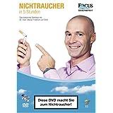 """Nichtraucher in 5 Stunden [2 DVDs]von """"Stefan Fr�drich"""""""