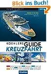 Koehlers Guide Kreuzfahrt 2016: Kreuz...