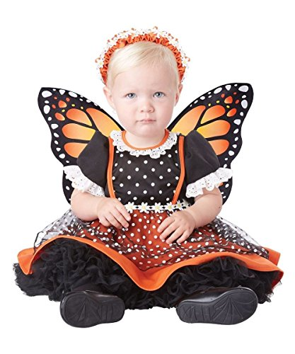 Butterfly Kisses Baby Costume