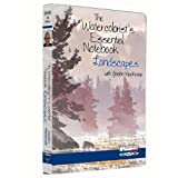 The Watercolorists Essential Notebook Landscapes DVD with Gordon Mackenzie