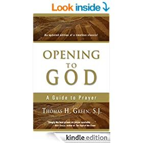 Opening to God: A Guide to Prayer