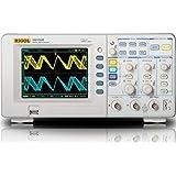 Rigol DS1052E 50MHz Digital Oscope with 2 Channels, USB Storage Access, 1 GSa/sec sampling