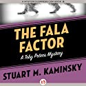 The Fala Factor (       UNABRIDGED) by Stuart M. Kaminsky Narrated by Jim Meskimen
