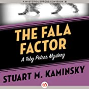 The Fala Factor | [Stuart M. Kaminsky]
