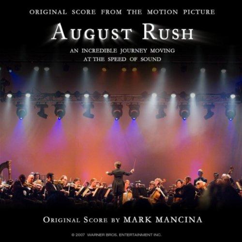 Piano Lullaby - [ August Rush Original Score ]