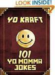 101 Yo Momma Jokes: Unofficial Minecr...