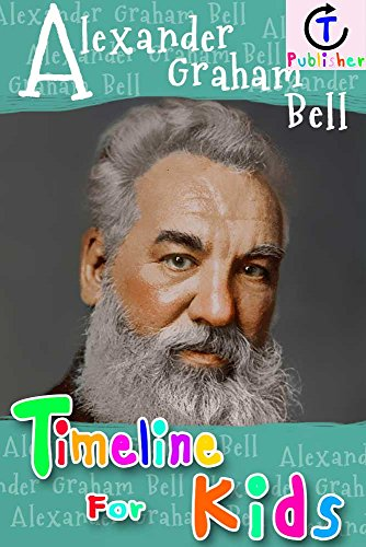 Alexander Graham Bell Timeline For Kids (Alexander Graham Bell For Kids compare prices)