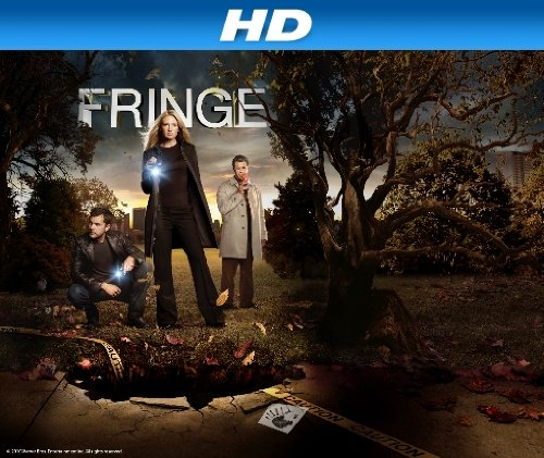 Fringe: The Complete Third Season Digital Download