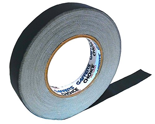 gaffers-tape-1-inch-x-60-yard-by-gaffers-choice-professional-grade-adhesive-is-safer-than-duct-tape-