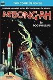 img - for M'Bong-ah & Mercenary book / textbook / text book