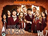 House of Anubis: House of Traps/House of Stakes