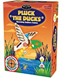 Pluck The Ducks Shooting Gallery Game