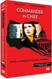 Commander in chief, saison 1 - Coffret 5 DVD (dvd)