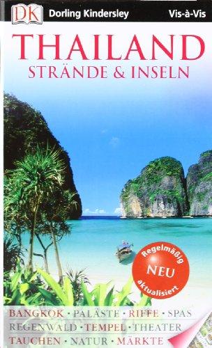 Vis a Vis Reiseführer Thailand Strände & Inseln