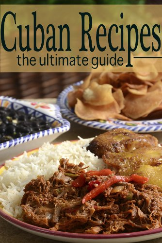 Cuban Recipes – The Ultimate Guide image