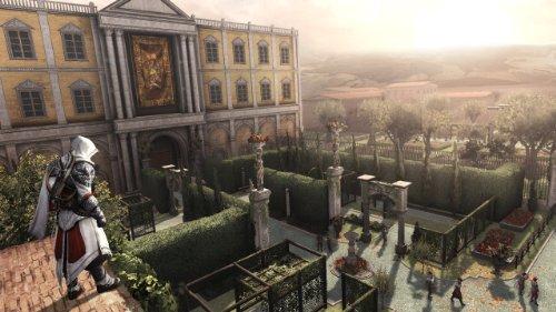 Assassin's Creed Brotherhood - Da Vinci Edition galerija