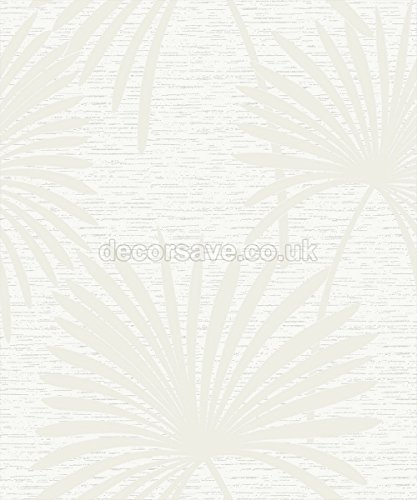 cwv-tropicana-carta-da-parati-palm-white-full-roll