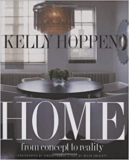 Amazon.fr - Kelly Hoppen Home: From Concept to Reality