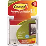 Command Picture Hanging Strips - Medium- 18ct