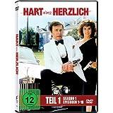 Hart aber herzlich - Season 1, Vol.1 3 DVDs
