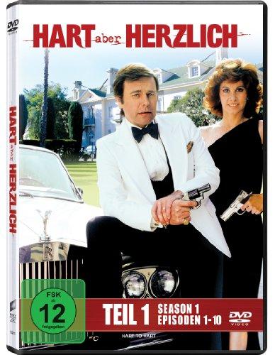 Hart aber herzlich - Season 1, Vol.1 [3 DVDs] hier kaufen
