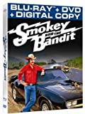 Smokey and the Bandit [Blu-ray + DVD + Digital Copy]