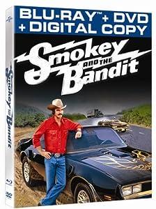 Smokey and the Bandit [Blu-ray + DVD + Digital Copy] (Bilingual)