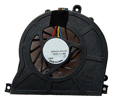 FbscTech Laptop CPU Fan for Acer aspire Revo R3610