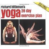 Richard Hittleman's Yoga: 28 Day Exercise Plan [Paperback] [1969] (Author) Richard Hittleman