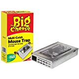STV177 - MULTI-CATCH MOUSE TRAP- LARGEby STV