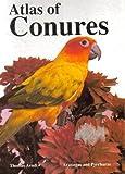 Atlas of Conures: Aratingas and Pyrrhuras