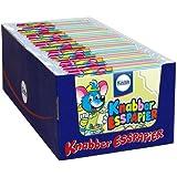 Küchle Knabber Esspapier 4-fach, 25-er Pack (25 x 24 g)