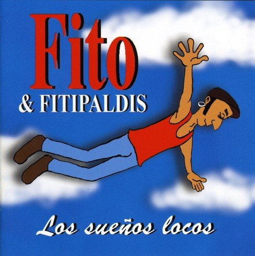 Fito Y Fitipaldis - Fito y Fitipaldis - En directo - Zortam Music