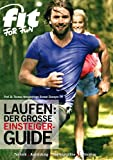 img - for Laufen: Der grosse Einsteiger-Guide (German Edition) book / textbook / text book