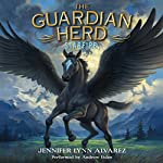 Starfire: The Guardian Herd, Book 1 | Jennifer Lynn Alvarez