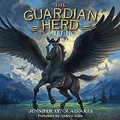 Starfire: The Guardian Herd, Book 1 | Jennifer Lynn Alvarez
