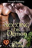 Needing His Demon (The Year of Hearts Book 3) (English Edition)