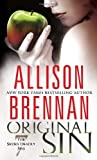 Original Sin (Seven Deadly Sins) (0345511670) by Brennan, Allison