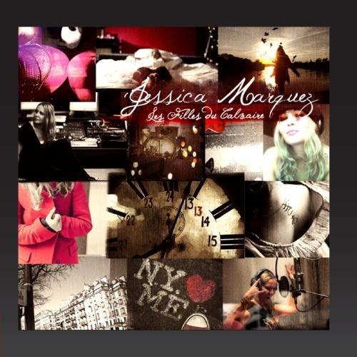 Jessica Marquez - Les filles du calvaire