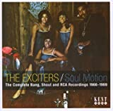 echange, troc The Exciters - Soul Motion : The Complete Bang, Shout And Rca Recordings 1966 - 1969