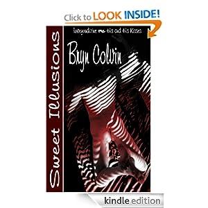 Flashing Lace Bryn Colvin