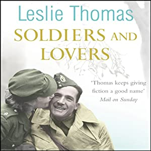 Soldiers and Lovers Audiobook