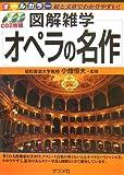 オペラの名作 (図解雑学)