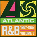 echange, troc Compilation, Eddie Harris - Atlantic Rhythm & Blues 1947-1974, Vol. 7 (1969-1972) [Compilation]