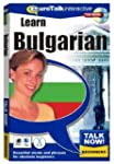 Talk Now! Learn Bulgarian: Essential...